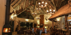 African Safari Accomodation
