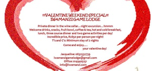 VALENTINE SPECIAL OFFER